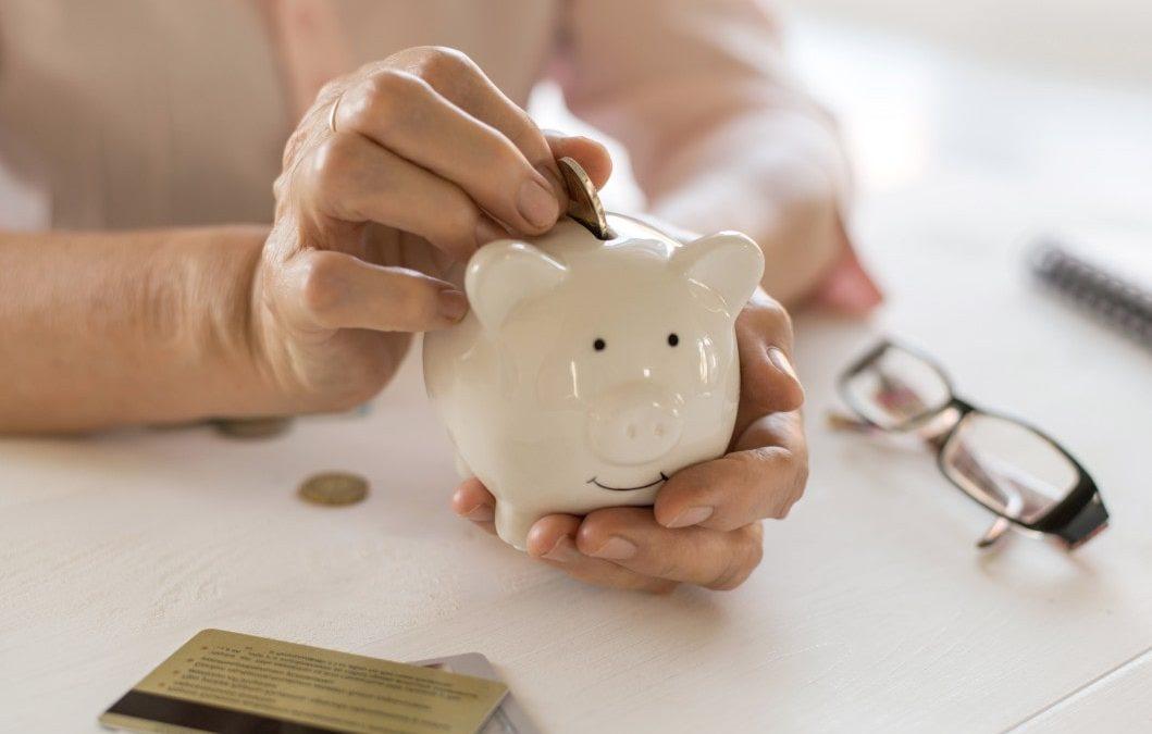 Canadian Pension Plan & You