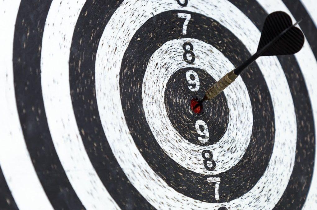 Is Goal Setting Helpful?