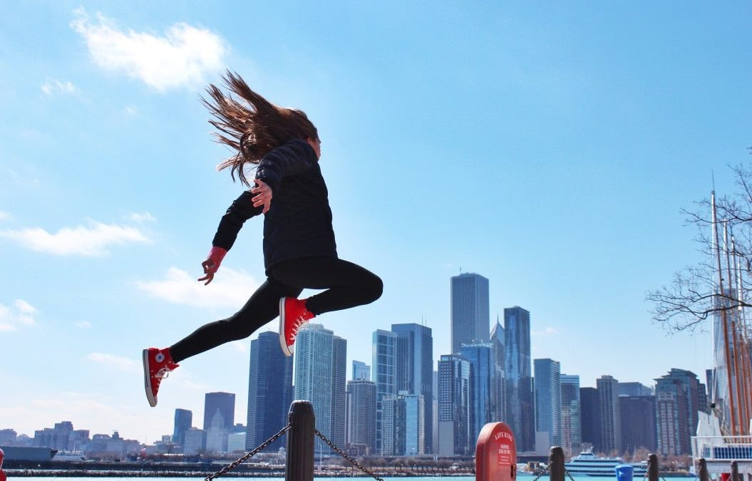 Jumping Into Buying Real Estate