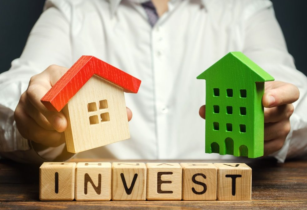 Pros and Cons of an AirBnB Property as Investment