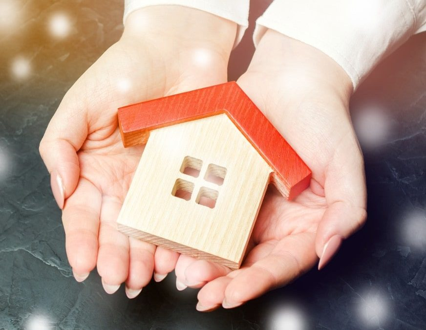 Flipping investment properties for quick sales